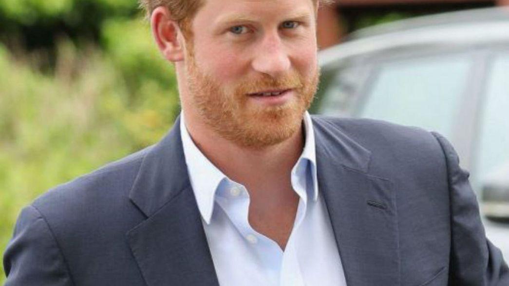 """الأمير هاري:"""" كنت اتمنى الابتعاد عن العائلة المالكة والحياة البسيطة أجمل """""""