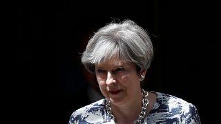 Theresa May beszéde a Nagy-Britanniában élő uniós polgárokról