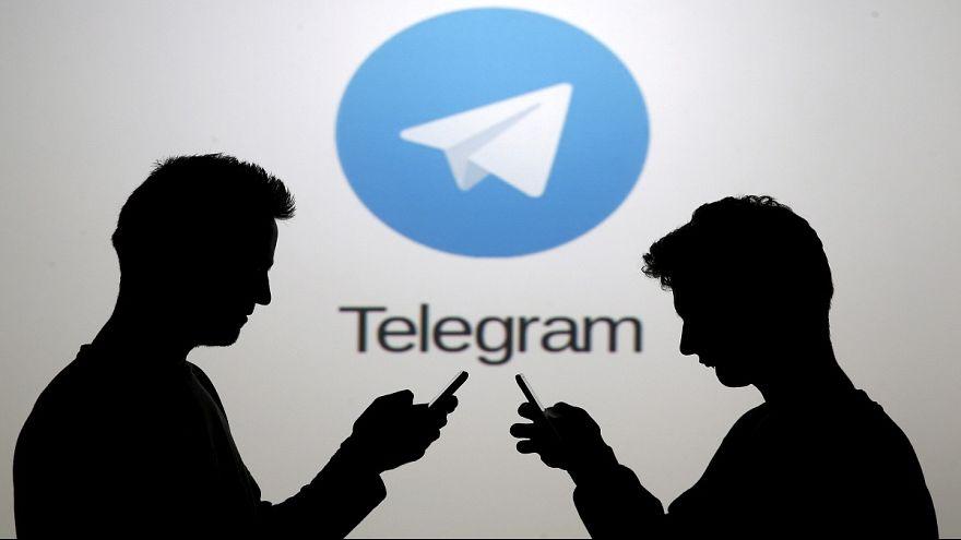 Telegram en el punto de mira en Rusia