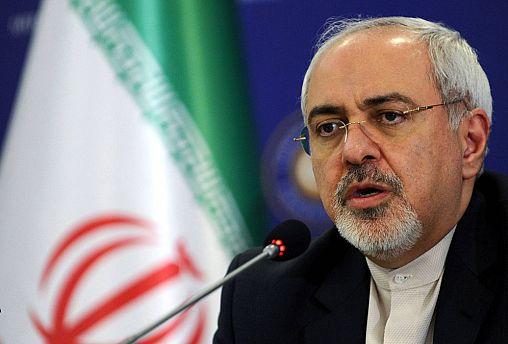 ظریف در برلین: یک روز ایران بود حالا نوبت قطر است