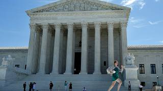 US Supreme Court revives parts of Trump's travel ban