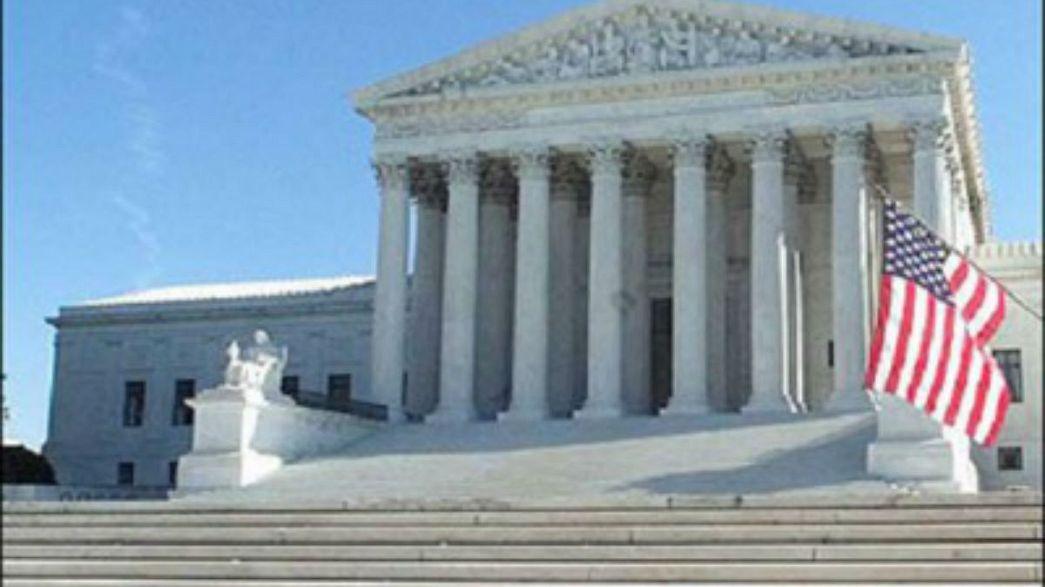 المحكمة الأمريكية العليا تسمح بتطبيق جزئي لمرسوم ترامب حول الهجرة