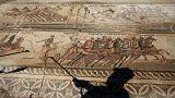 Κύπρος: Το ρωμαϊκό ψηφιδωτό στο Ακάκι