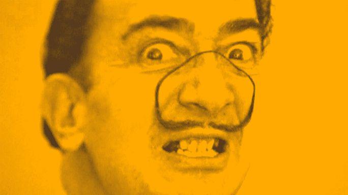 Ordenan exhumar los restos de Salvador Dalí tras una demanda de paternidad