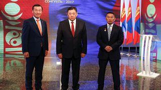 Mongolei: Stichwahl soll über Präsidentenamt entscheiden