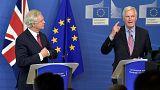 """Brexit: per i cittadini Ue le garanzie di Theresa May """"sono il minimo"""""""
