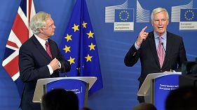 Barnier: 'İngiltere'nin önerisi yeterince açık değil'