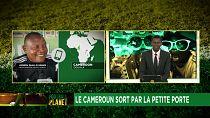 Coupe Confédérations : le Cameroun et la Russie par la petite porte
