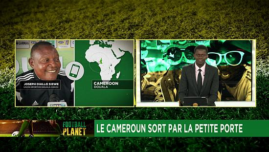 Cameroon end Africa's journey at the Confederations Cup [Football Planet]