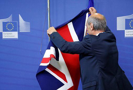 AB İngiltere'nin önerilerine ihtiyatlı yaklaşıyor