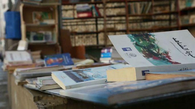 في عمان: خذ كتابا لتستفيد، وادفع ما تريد