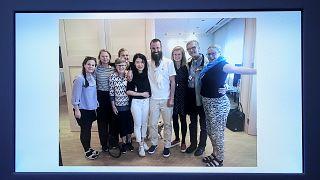 آزادی گروگان سوئدی از دست القاعده مغرب اسلامی در مالی