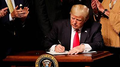 Libya, Sudan, Somalia hard hit as US top court partially lifts Trump's travel ban