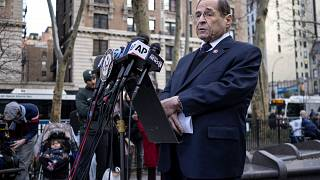 Image: House Judiciary Committee Chairman Jerrold Nadler, D-NY, speaks at a