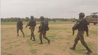 "Le Cameroun ""déterminé"" contre boko haram"