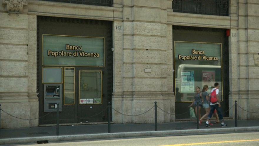 Banche venete-Intesa, ADUSBEF: 'In Italia facciamo da maggiordomi alle banche'