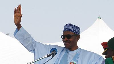 Buhari's Eid message to Nigerians: calls for unity amid ethnic tensions