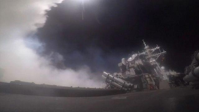 Armes chimiques : l'avertissement de Washington à Damas