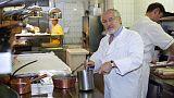 Умер знаменитый французский повар Ален Сендерен