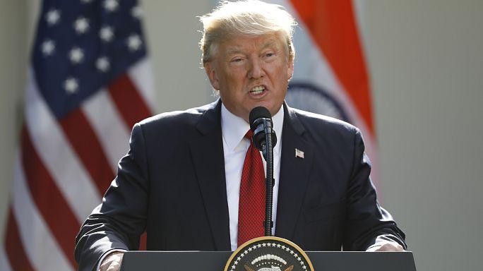 Amerika szerint Aszad elnök vegyifegyver-támadásra készül