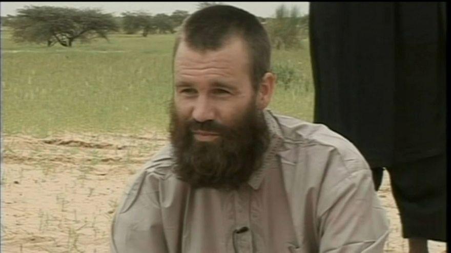 Mali: Schwedische Geisel befreit
