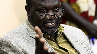 South Sudan armed opposition rules out national dialogue participation