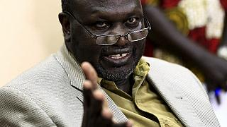 "Soudan du sud : Riek Machar refuse le ""dialogue national"""