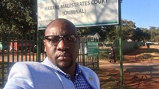 Zimbabwe : l'opposant Mawarire encore interpellé