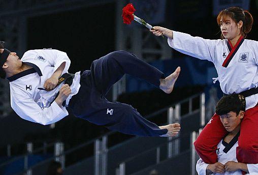 World Taekwondo Federation changes name over unwanted links with WTF acronym