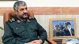 واکنش فرمانده سپاه به روحانی: «صاحب تفنگ که سهل است، صاحب موشک هستیم»