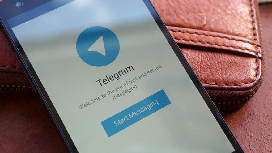 فارسی به زبانهای تلگرام اضافه شد