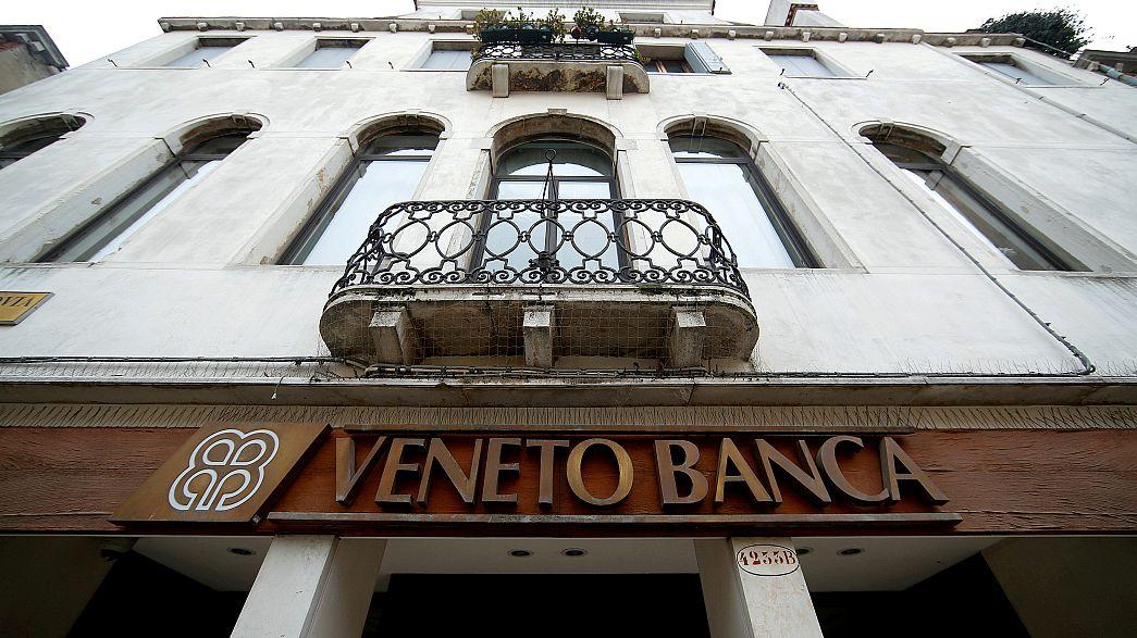 Quanto costerà l'operazione banche venete alle famiglie italiane?