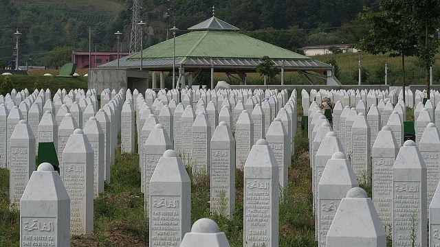 Srebrenica: Holanda parcialmente responsable de la matanza