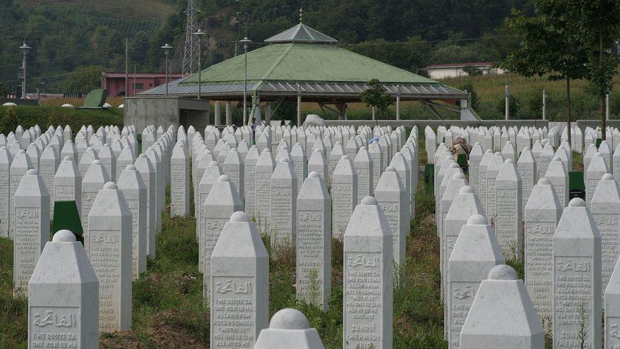 Srebrenica : les Casques Bleus néerlandais condamnés par La Haye