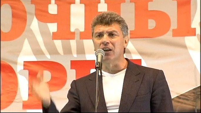 Борис Немцов: путь из власти в оппозицию