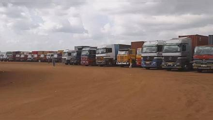 Ugandan mechanic wants to build fuel-free trucks [no comment]