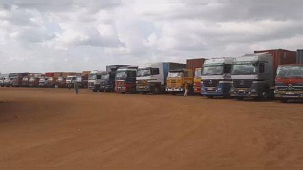 Un mécanicien ougandais construit un camion qui fonctionne sans carburant [no comment]