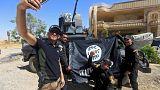 القوات العراقية على مرمى حجر من استرجاع الموصل