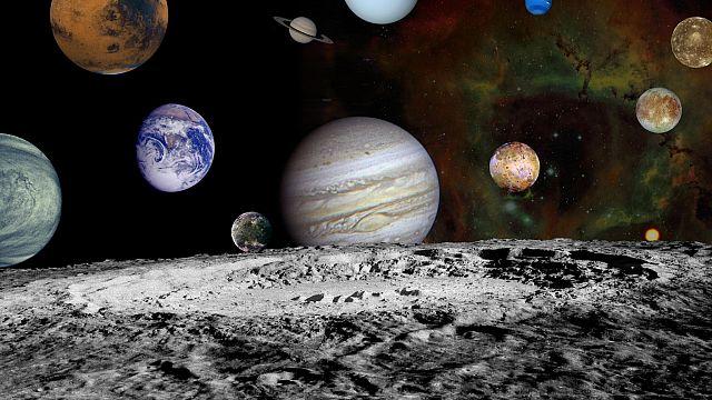 """NASA: """"Uzayda yaşamı keşfetme eşiğindeyiz"""""""