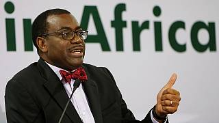 AfDB President Akinwumi Adesina wins $250,000 World Food Prize
