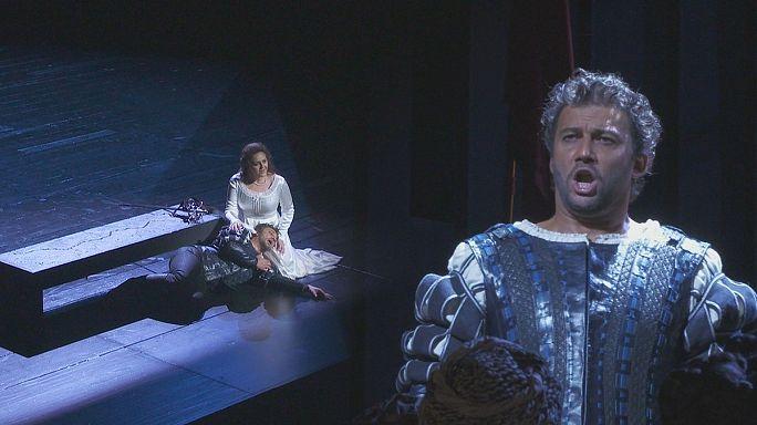 Otelló a Londoni Királyi Operaházban