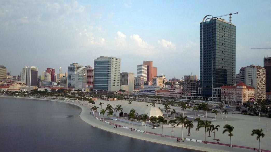 Afrika'nın en hızlı büyüyen ekonomisi Angola