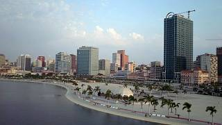 Drawing private investors to in Angola