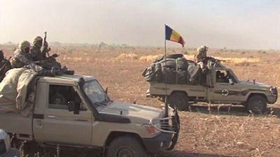 Des soldats tchadiens tués dans la région du Lac Tchad