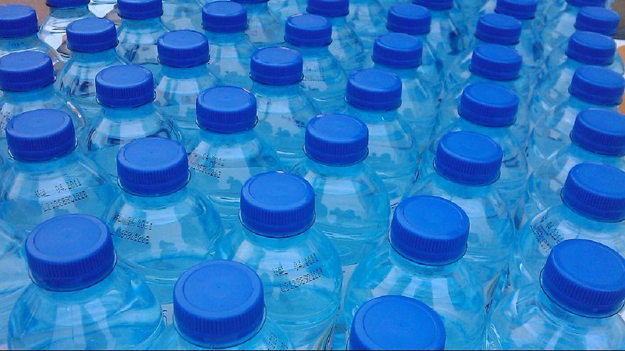آب آشامیدنی خارجی در ایران به جرگه کالاهای لوکس پیوست