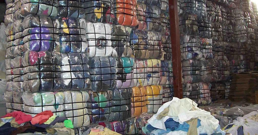 Kenya gives in to U S  threats after proposed used clothes