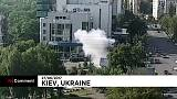 Ukraine: deadly bomb blast