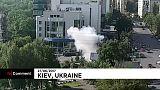 В Киеве погиб глава спецназа ГУР Украины