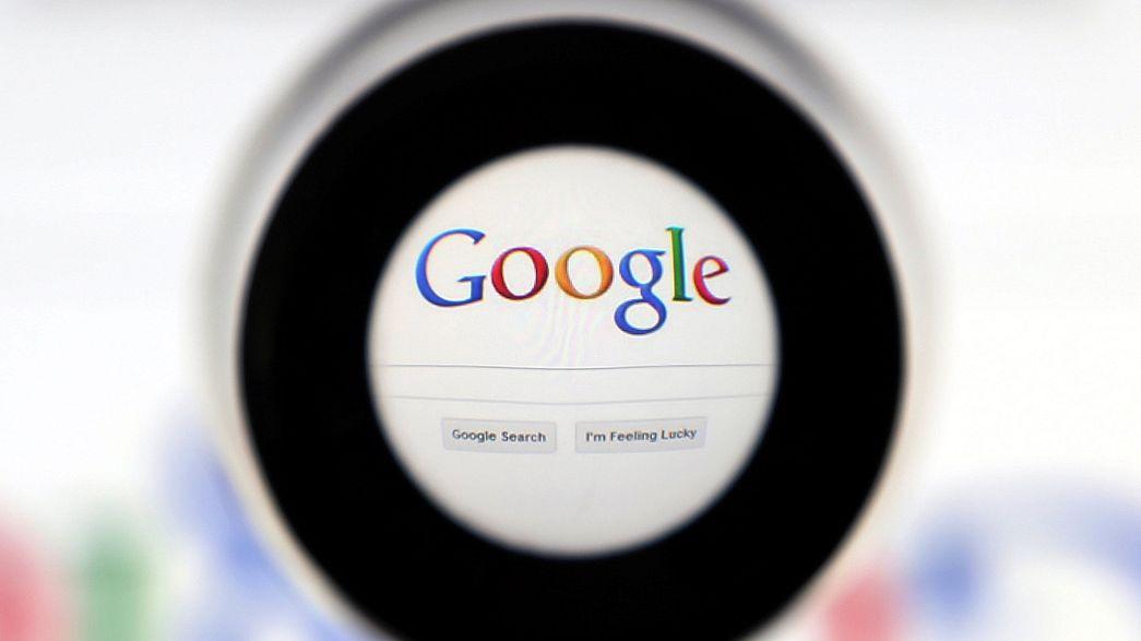 """""""Marktmacht missbraucht"""" - EU-Rekordstrafe gegen Google"""