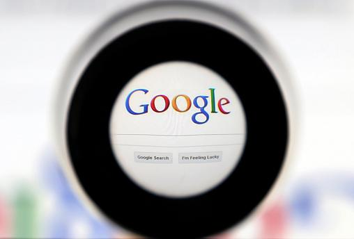 Google e os algoritmos da discórdia